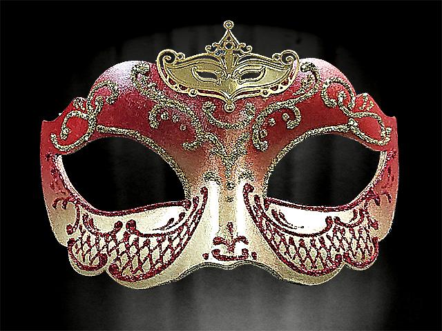 masque bal masque femme