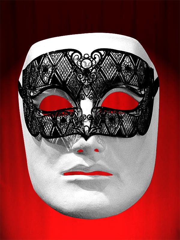 masque venise loup homme theatrhall paris achat vente vetements epoque theatre spectacle. Black Bedroom Furniture Sets. Home Design Ideas