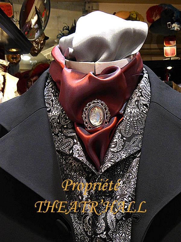 artisanat de qualité spécial chaussure prix incroyable COMMENT FAIRE UN NOEUD PAPILLON - LAVALLIERE - EMPIRE ...