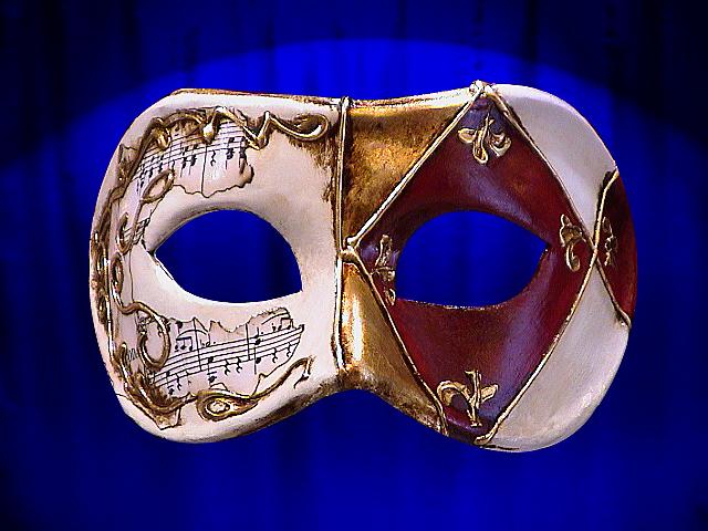 masque papier mache theatrhall paris achat vente vetements epoque theatre spectacle. Black Bedroom Furniture Sets. Home Design Ideas