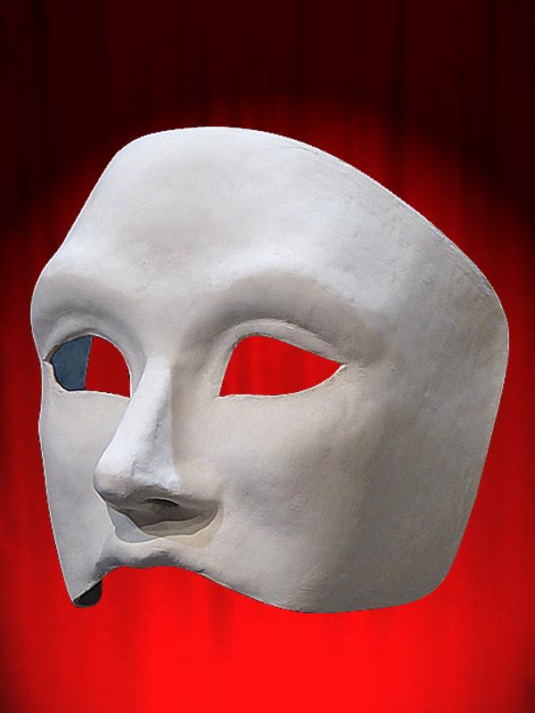 masques peindre visage theatrhall paris achat vente vetements epoque theatre. Black Bedroom Furniture Sets. Home Design Ideas