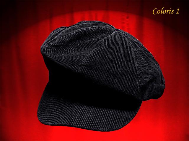 Cappelli - Epoca 1900 - THEATRHALL 654cec0f7530