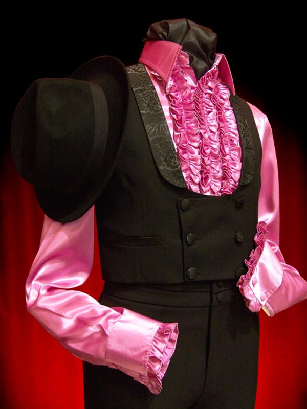 Pantalones Alta Cintura Para Hombres Torero O Toreador Negro Theatrhall Compra Venta Traje Teatro Espectaculo Accesorios Redingote Ceremonia Sombreros Mascaras Carnaval Canas Disfraz Comedia Arte