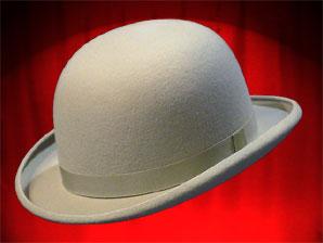 rechercher le meilleur vente en ligne pas mal Chapeaux MELON - achat vente THEATR ' HALL - Paris VI